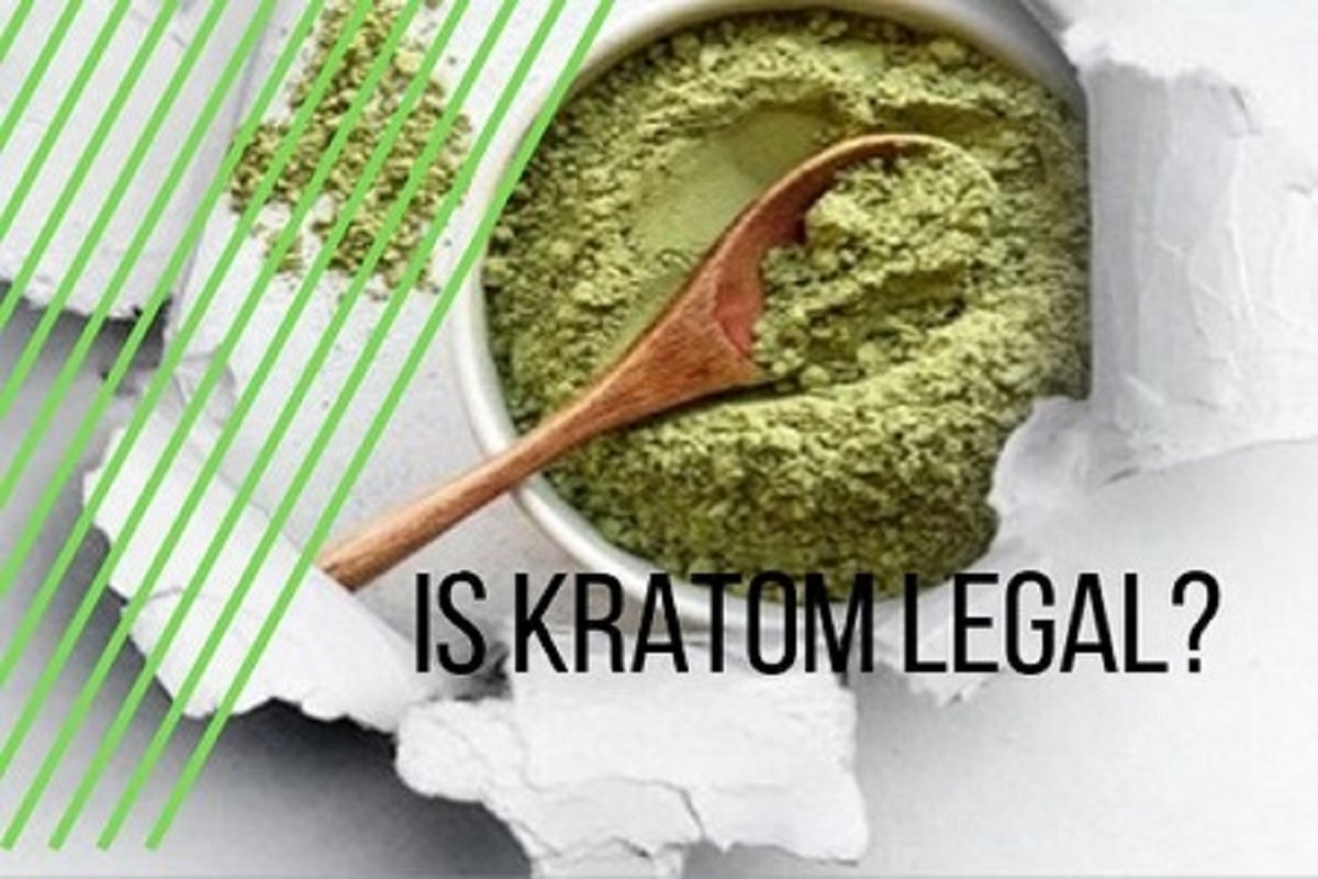 Is-Kratom-Legal