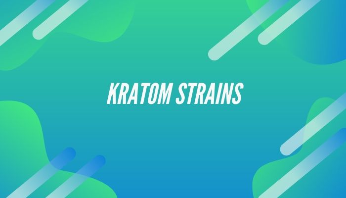kratom strains near me